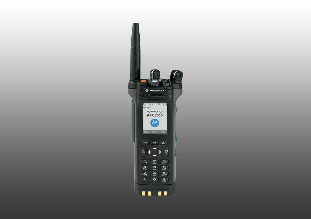 Motorola Two-way Radio Dealer and Service Provider Delta